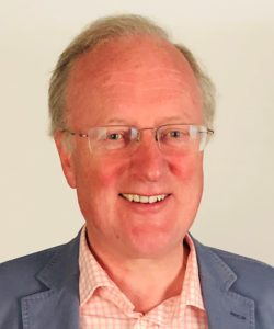 David Hitchiner, Leader, Herefordshire Council