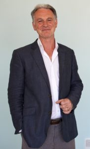 Nic Millington, CEO of Rural Media Co Ltd